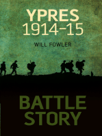 Battle Story: Ypres 1914–15