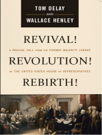 Revival! Revolution! Rebirth!