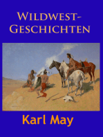 Wildwest-Geschichten