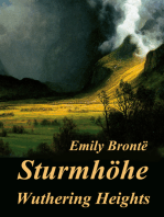 Sturmhöhe – Wuthering Heights