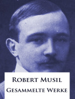 Robert Musil - Gesammelte Werke