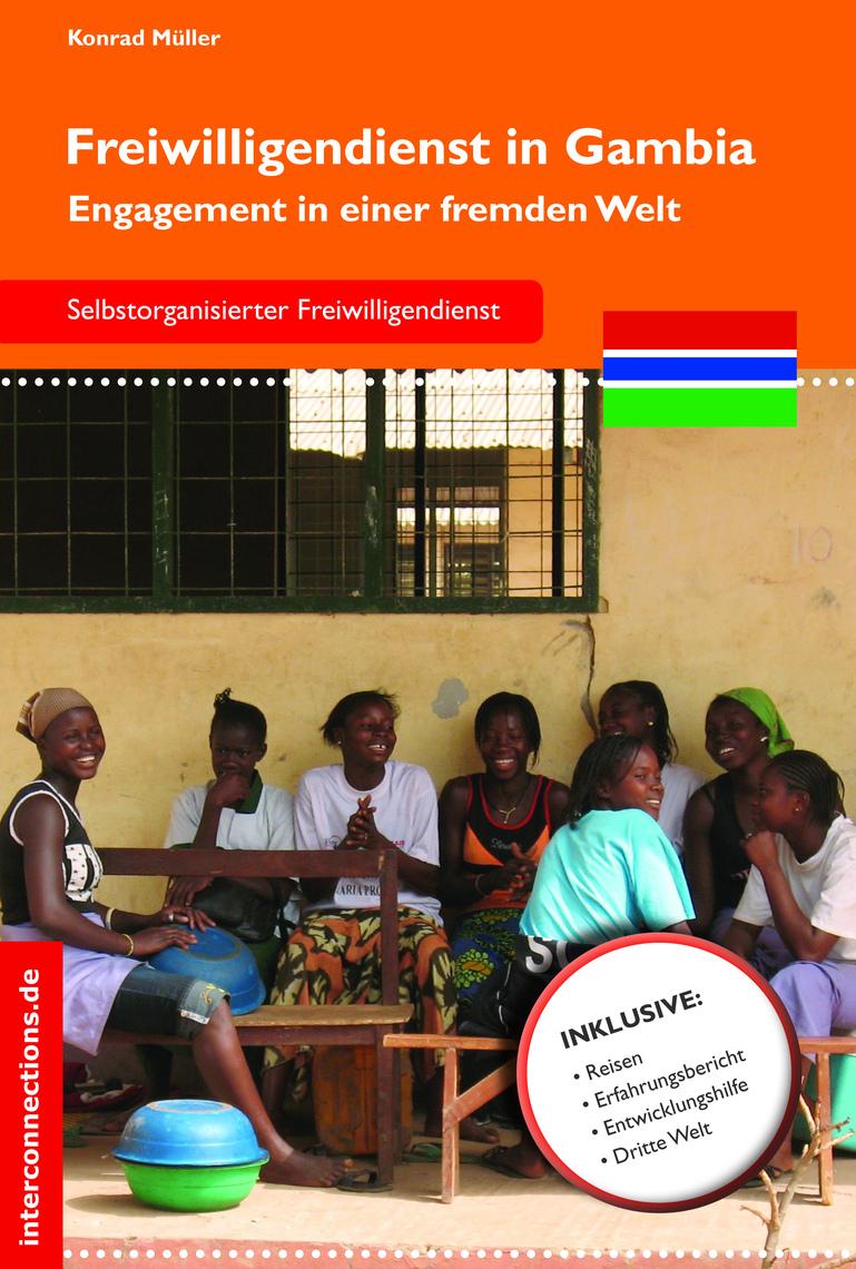Read Freiwilligendienst In Gambia Online By Konrad Muller Books