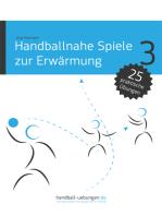 Handballnahe Spiele zur Erwärmung