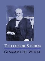 Theodor Storm - Gesammelte Werke