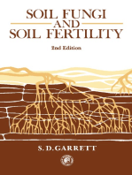 Soil Fungi and Soil Fertility