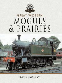Great Western, Moguls and Prairies