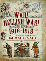 War! Hellish War! Star Shell Reflections 1916–1918