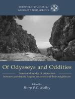 Of Odysseys and Oddities