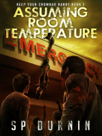 Assuming Room Temperature