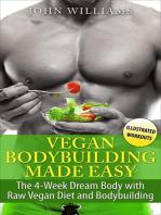 Vegan Bodybuilding Made Easy