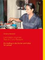Lakmalie's originale Reis & Curry Rezepte