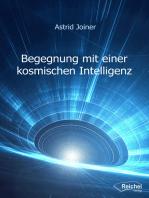Begegnung mit einer kosmischen Intelligenz