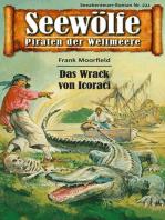 Seewölfe - Piraten der Weltmeere 221