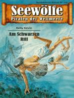 Seewölfe - Piraten der Weltmeere 219