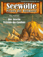 Seewölfe - Piraten der Weltmeere 217