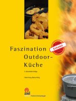 Faszination Outdoor-Küche