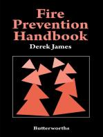 Fire Prevention Handbook