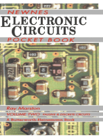 Passive and Discrete Circuits: Newnes Electronics Circuits Pocket Book, Volume 2