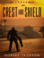 Crest and Shield Book 1