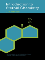 Introduction to Steroid Chemistry