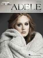 Adele - Strum & Sing