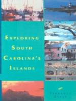 Exploring South Carolina's Islands