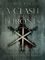 Clash of Thrones