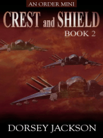 Crest and Shield Book 2