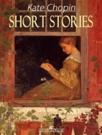Short Stories - Kate Chopin