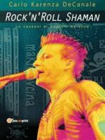 Rock'n'Roll Shaman - Le canzoni di Captain Karenza