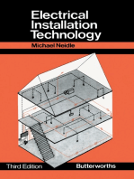 Electrical Installation Technology