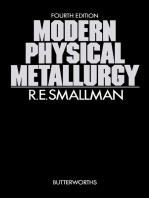 Modern Physical Metallurgy