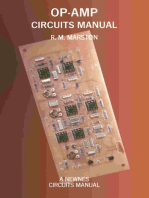 Op-Amp Circuits Manual