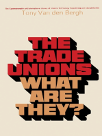 The Trade Unions—What Are They?