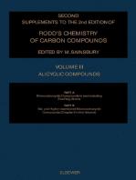 Alicyclic Compounds