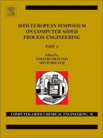 26th European Symposium on Computer Aided Process Engineering: Part A and B