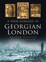 Grim Almanac of Georgian London