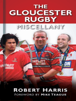 Gloucester Rugby Miscellany