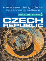 Czech Republic - Culture Smart!
