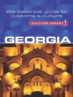 Georgia - Culture Smart!