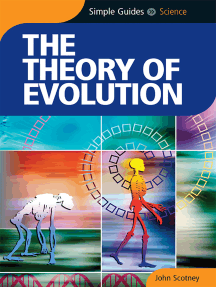 Theory of Evolution - Simple Guides