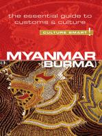 Myanmar - Culture Smart!