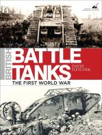 British Battle Tanks