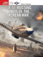F-51 Mustang Units of the Korean War