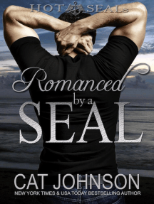 Romanced by a SEAL: Hot SEALs, #9