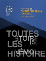 Critofilm. Cinema che pensa il cinema