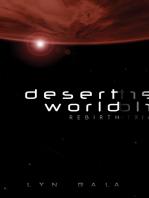 Desert World Rebirth