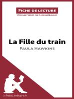 La Fille du train de Paula Hawkins (Fiche de lecture)