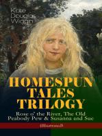 HOMESPUN TALES TRILOGY
