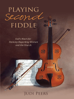 Playing Second Fiddle, Second Edition